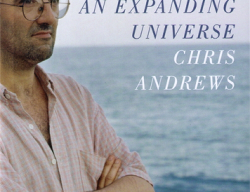 Chris Andrews: Roberto Bolaño's Fiction: An Expanding Universe