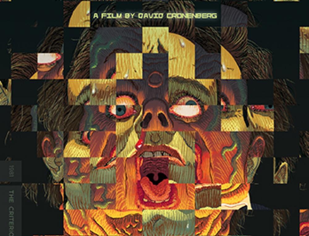 David Cronenberg: Scanners