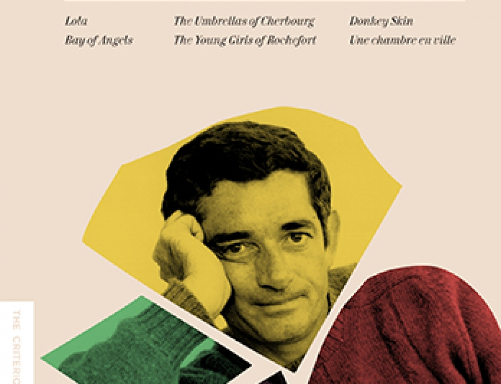 Jacques Demy: The Essential Jacques Demy