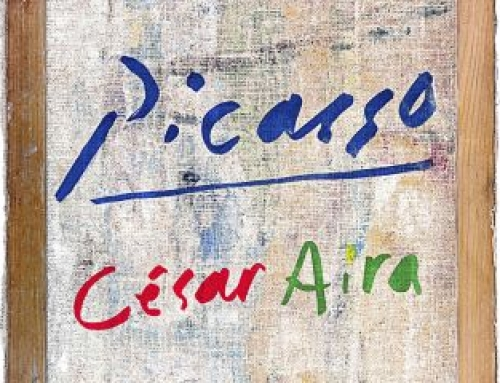"César Aira: ""Picasso"""