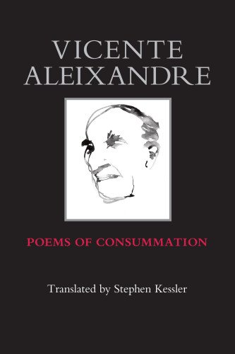 the life and works of vicente aleixandre Vicente aleixandre - world literature - is a resource for students who seek information beyond the simple biographical details of an author's life or a brief overview of the author's major works.