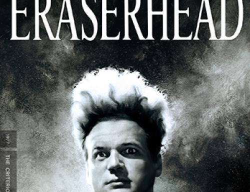 David Lynch: Eraserhead