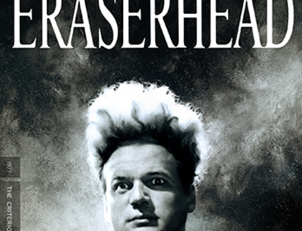 david lynch eraserhead essay Dan piepenbring on filmmaker david lynch's appearance at bam last  he  wasn't, with the exception of a bit about eraserhead's lady in the.