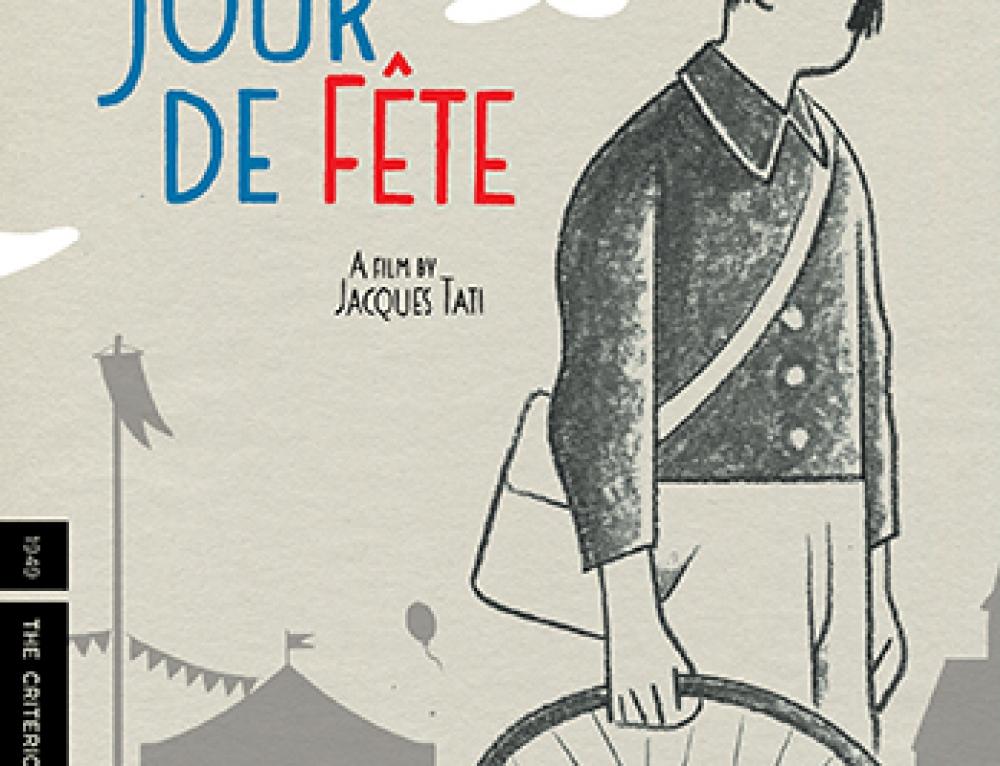 Jacques Tati: Jour de Fête