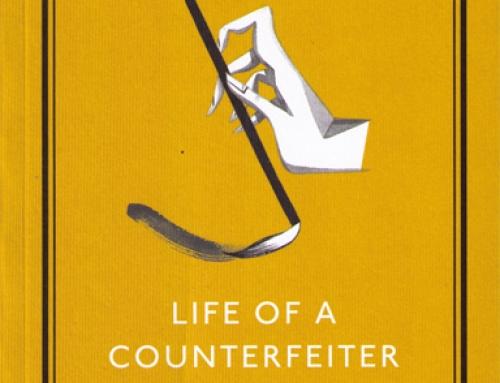 Yasushi Inoue: Life of a Counterfeiter
