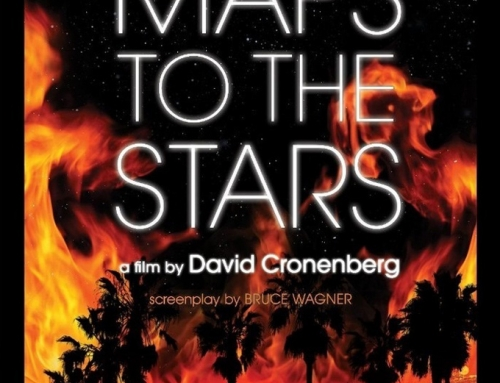 David Cronenberg: Maps to the Stars