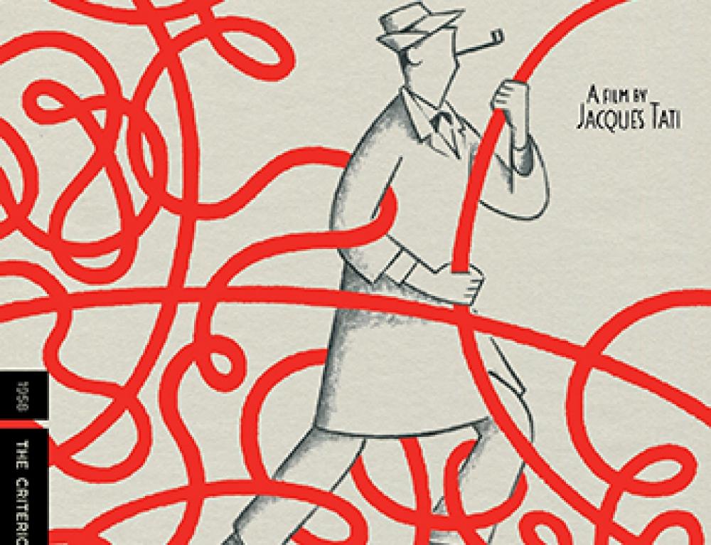 Jacques Tati: Mon Oncle