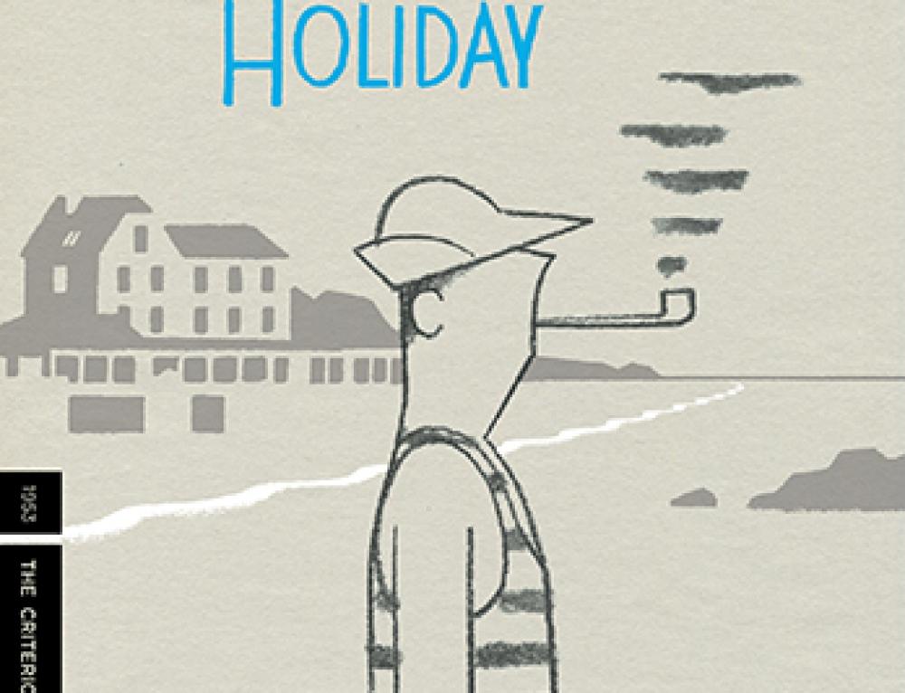 Jacques Tati: Monsieur Hulot's Holiday