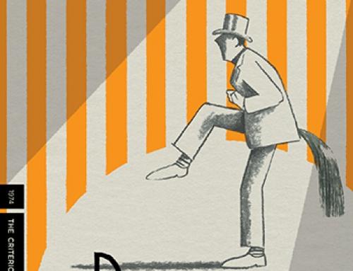 Jacques Tati: Parade
