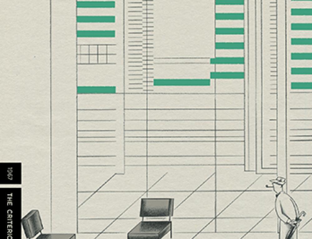 Jacques Tati: PlayTime
