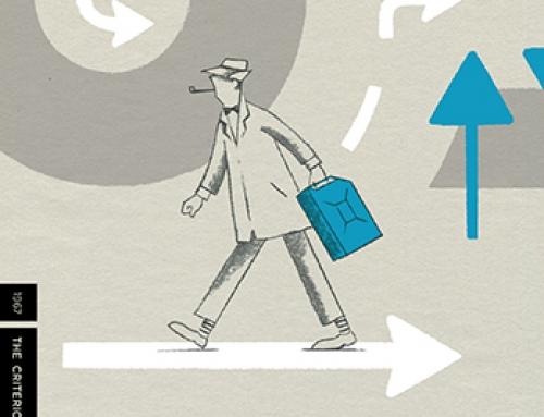Jacques Tati: Trafic