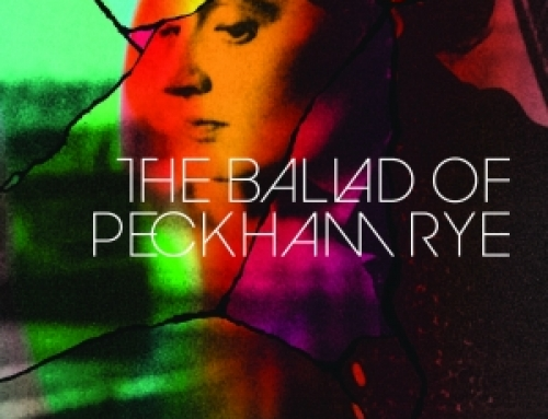 Muriel Spark: The Ballad of Peckham Rye