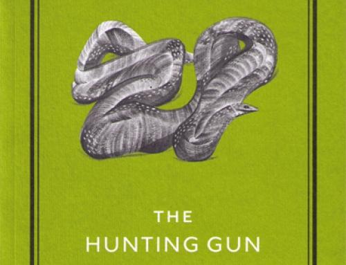 Yasushi Inoue: The Hunting Gun