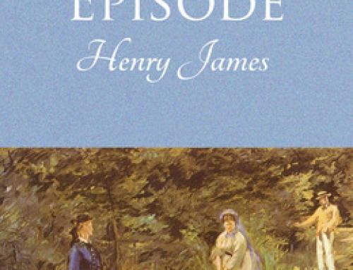 Henry James: An International Episode