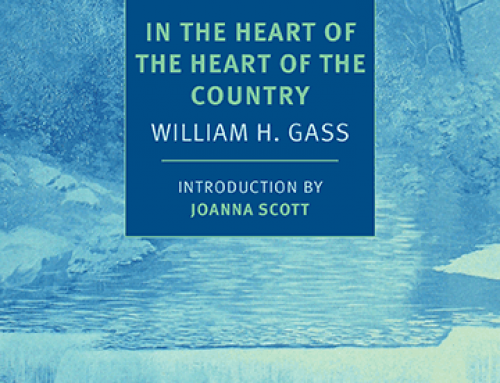 William H. Gass: In the Heart of the Heart of the Country