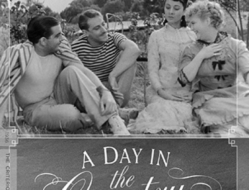 Jean Renoir: A Day in the Country