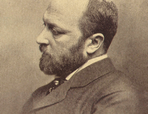 "Henry James: ""The Point of View"""