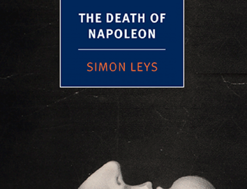 Simon Leys: The Death of Napoleon