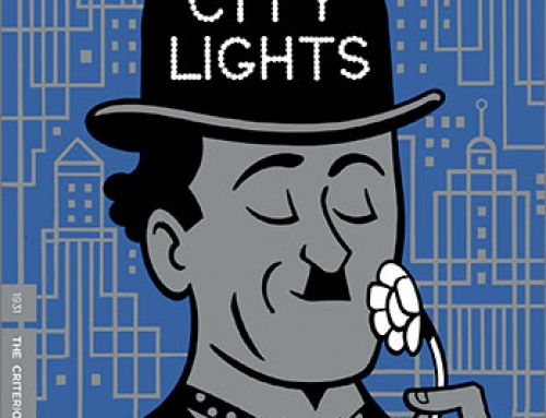 Charles Chaplin: City Lights