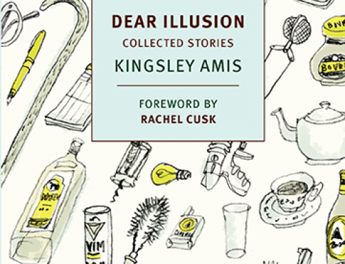Kingsley Amis: Dear Illusion