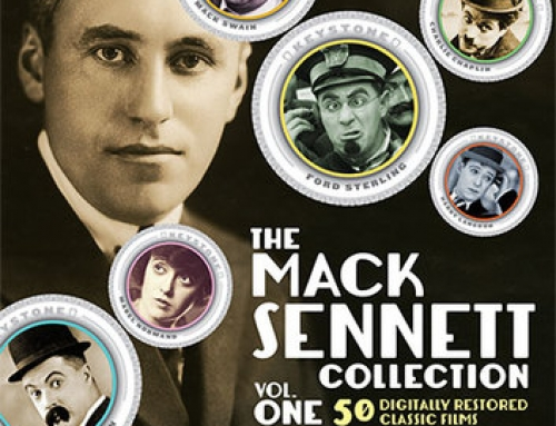 Flicker Alley's The Mack Sennett Collection: Volume One