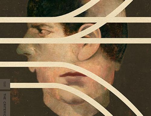 Krzysztof Kieslowski: Blind Chance
