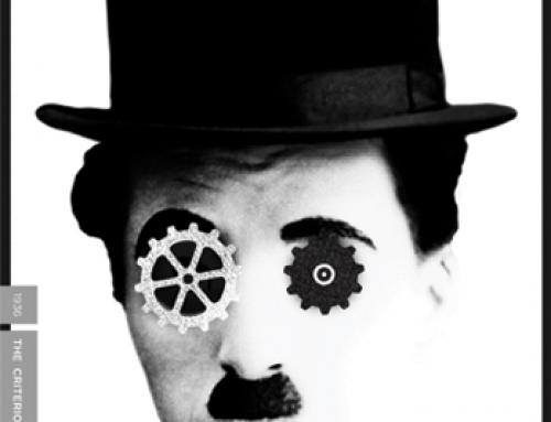 Charles Chaplin: Modern Times