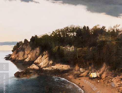 Wes Anderson: Moonrise Kingdom