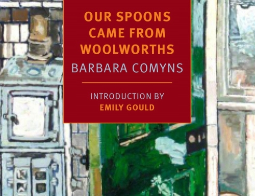 Barbara Comyns: Our Spoon Came from Woolworths