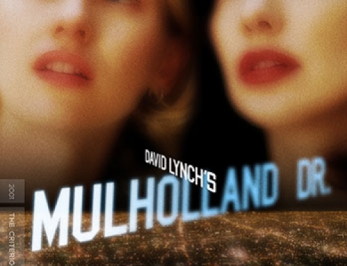 David Lynch: Mulholland Dr.