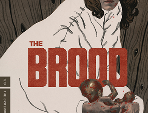 David Cronenberg: The Brood