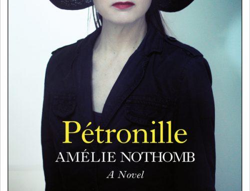 Amélie Nothomb: Pétronille