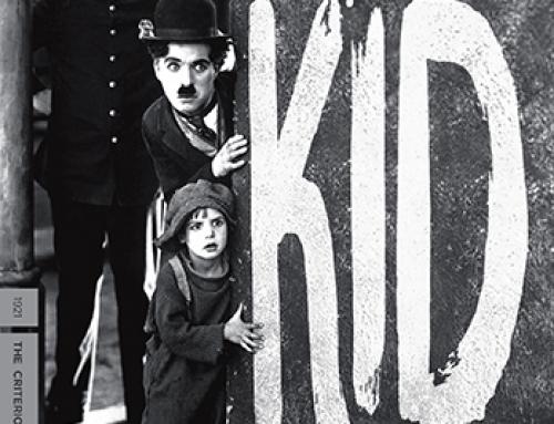 Charles Chaplin: The Kid
