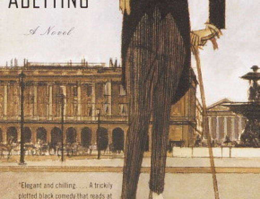 Muriel Spark: Aiding and Abetting