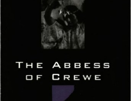 Muriel Spark: The Abbess of Crewe