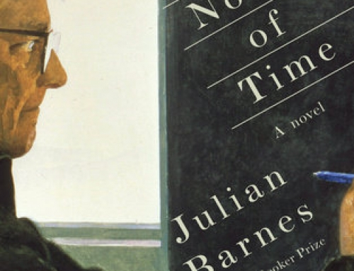 Julian Barnes: The Noise of Time