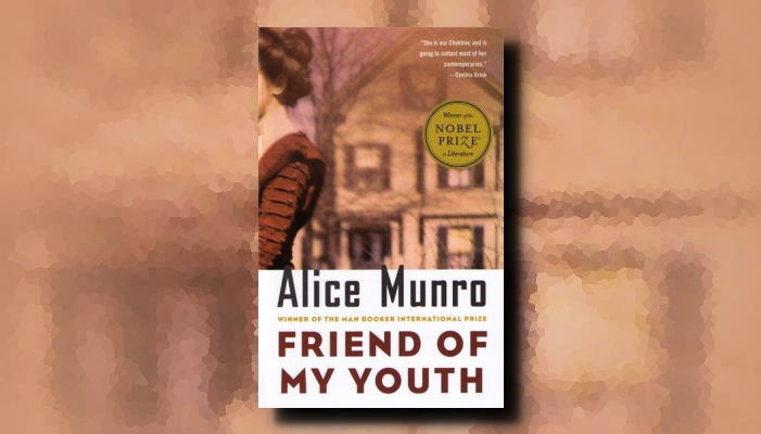 """Alice Munro: """"Hold Me Fast, Don't Let Me Pass"""""""