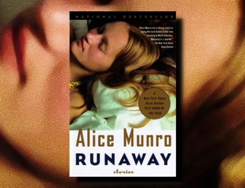 "Alice Munro: ""Soon"""