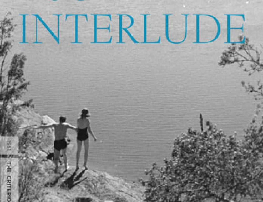 CriterionCast 173: Ingmar Bergman's Summer Interlude