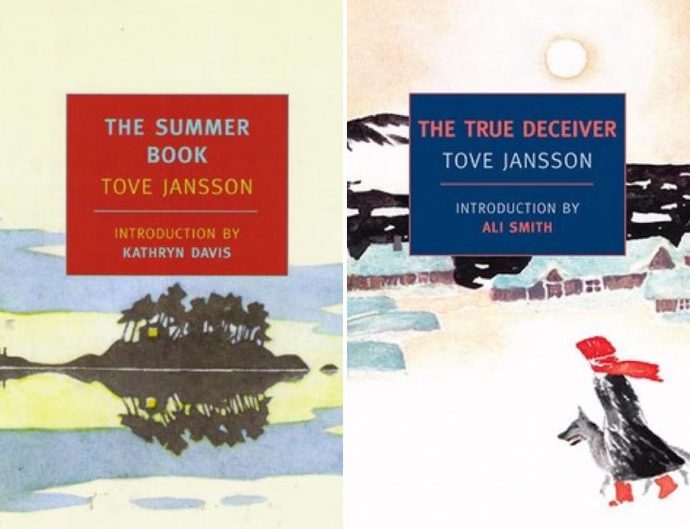 Episode 18: Tove Jansson