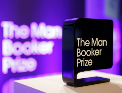 The 2019 Booker Prize Shortlist