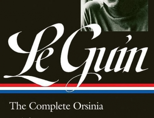 Ursula K. Le Guin: The Complete Orsinia