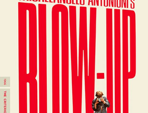 Michelangelo Antonioni: Blow-Up