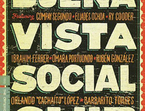 Wim Wenders: Buena Vista Social Club