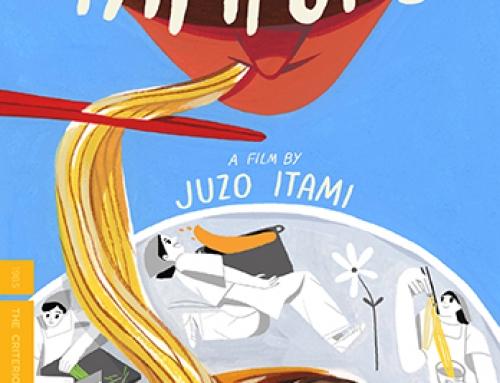 Juzo Itami: Tampopo