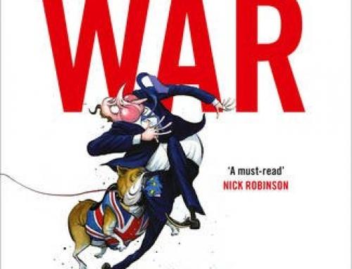 Tim Shipman: All Out War