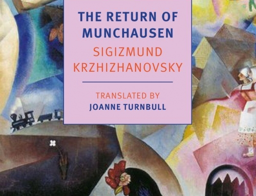 Sigizmund Krzhizhanovsky: The Return of Munchausen