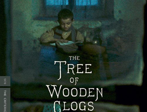 Ermanno Olmi: The Tree of Wooden Clogs
