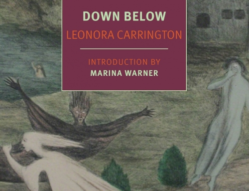 Leonora Carrington: Down Below