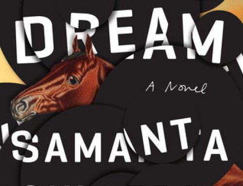 Samanta Schweblin: Fever Dream